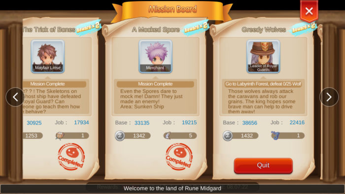 Ragnarok M: Eternal Love [SEA] Ultimate Leveling Guide